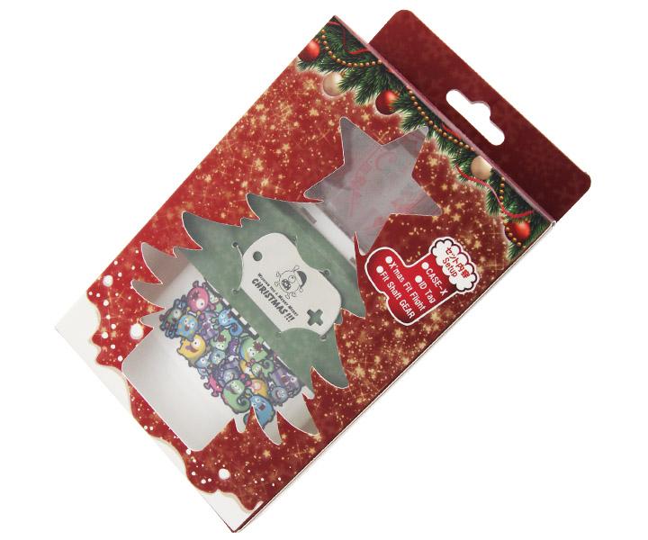 DARTS CASE【COSMO DARTS】Case x Christmas Set