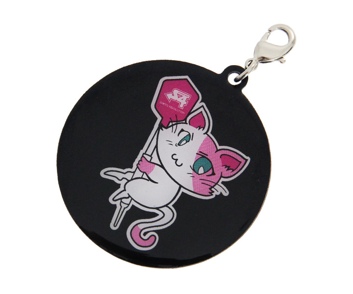 DARTS ACCESSORIES【S4】Darts Charm CATS 小梅