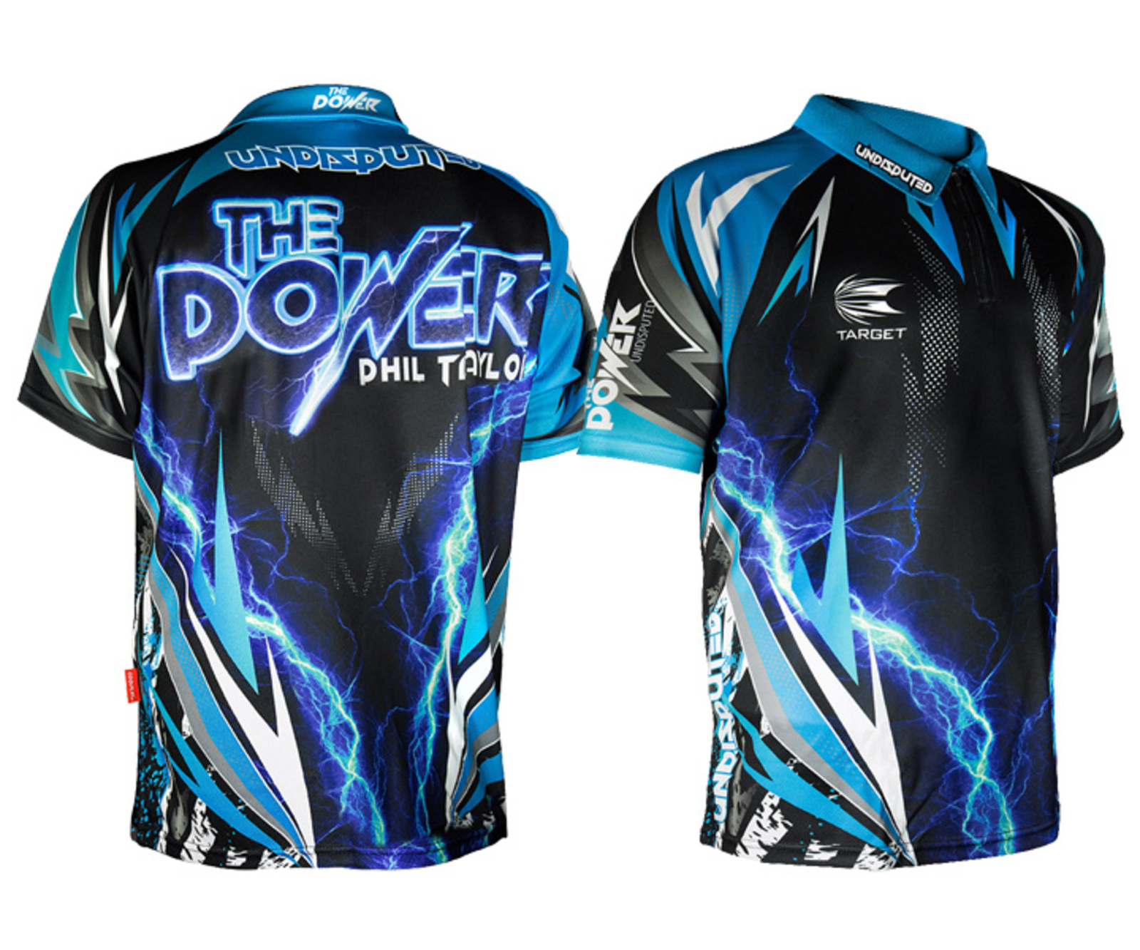 phil taylor jersey